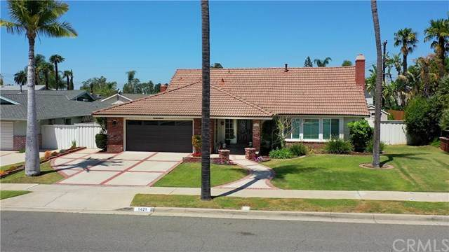 1421 Cypress Point Drive, Placentia, CA 92870 (#PW21094889) :: eXp Realty of California Inc.