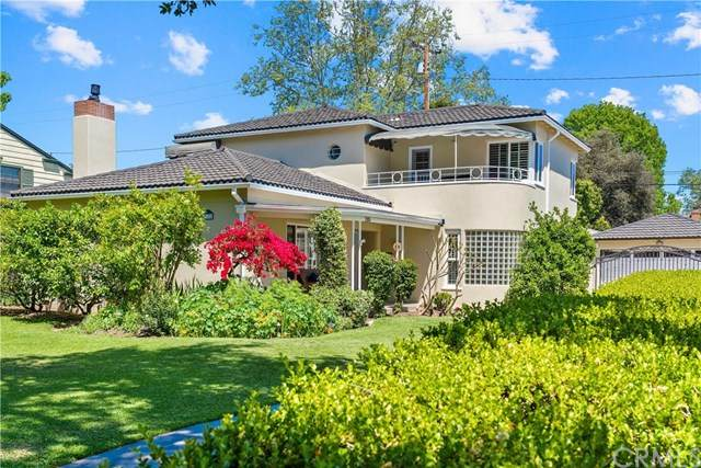 2105 N Heliotrope Drive, Santa Ana, CA 92706 (#PW21036374) :: Better Living SoCal