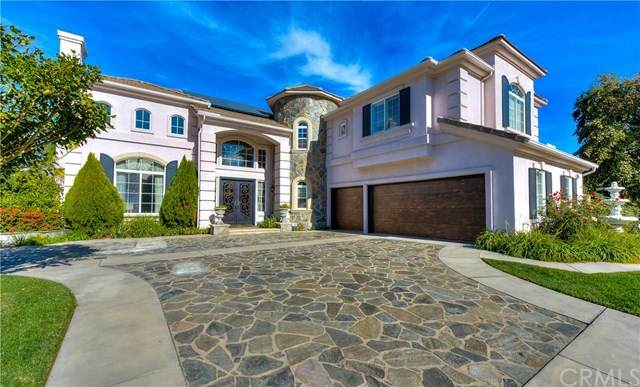 3012 Payne Ranch Road, Chino Hills, CA 91709 (#TR21061518) :: The Costantino Group | Cal American Homes and Realty