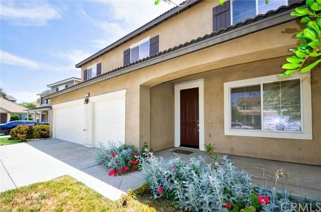 11911 Sunstone Court, Jurupa Valley, CA 91752 (#TR21095156) :: Mainstreet Realtors®