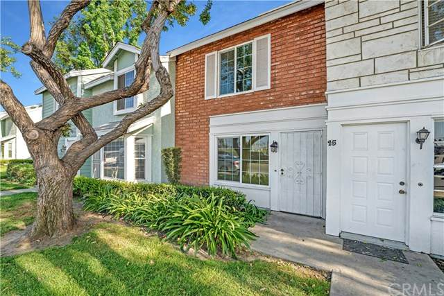 5640 Riverside Dr. #16, Chino, CA 91710 (#TR21087328) :: The Costantino Group | Cal American Homes and Realty