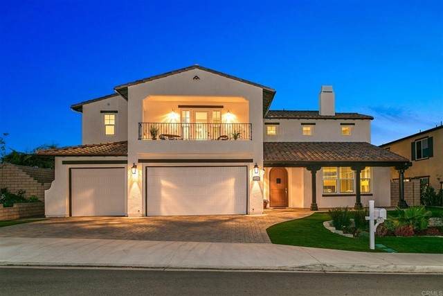 6652 Surf Crest Street, Carlsbad, CA 92011 (#NDP2104889) :: Steele Canyon Realty