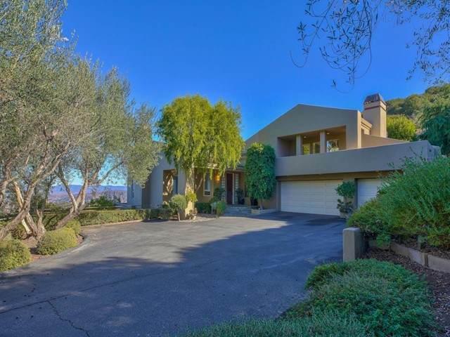11623 Spur Road, Monterey, CA 93940 (#ML81837144) :: Swack Real Estate Group | Keller Williams Realty Central Coast