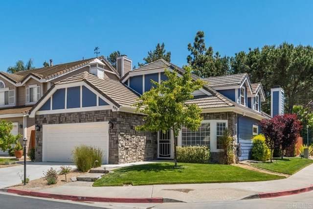 985 Rose Arbor Drive, San Marcos, CA 92078 (#NDP2104896) :: Compass