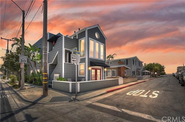 126 33rd Street, Newport Beach, CA 92663 (#IV21095304) :: Mint Real Estate