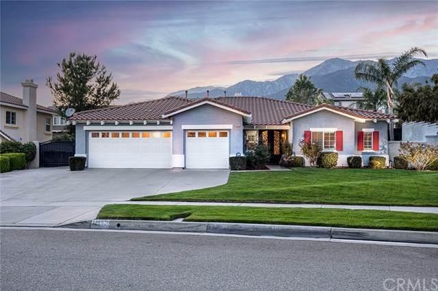 12492 Altura Drive, Rancho Cucamonga, CA 91739 (#CV21095587) :: Mainstreet Realtors®