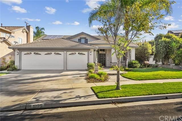1225 Roya Ridge Lane, Corona, CA 92881 (#PW21094021) :: RE/MAX Masters