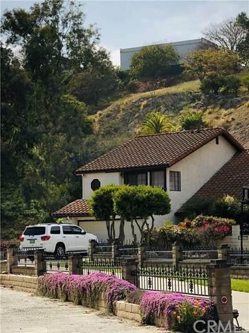 1146 Goldenrose, San Pedro, CA 90731 (#IV21067177) :: Go Gabby