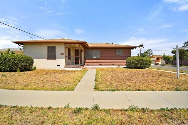 13816 Daphne Avenue, Gardena, CA 90249 (#CV21095631) :: The Costantino Group | Cal American Homes and Realty