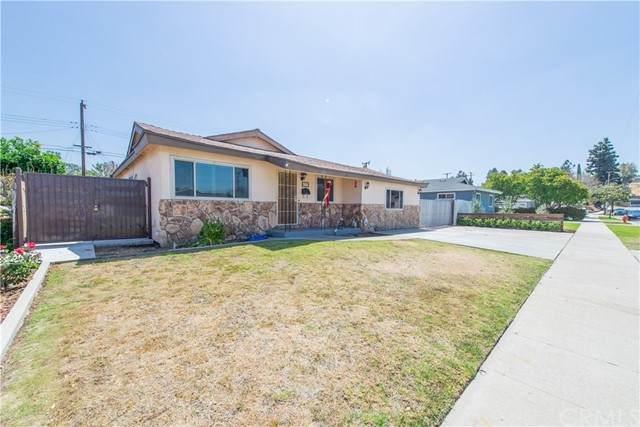 4093 N Meadowbrook Street, Orange, CA 92865 (#SW21095474) :: Team Forss Realty Group