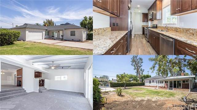 17356 Kingsbury Street, Granada Hills, CA 91344 (#SR21095730) :: The Costantino Group | Cal American Homes and Realty