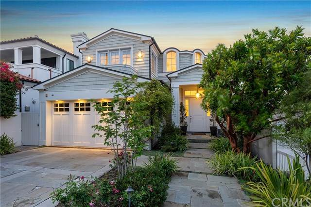 877 8th Street, Manhattan Beach, CA 90266 (#SB21096044) :: Power Real Estate Group