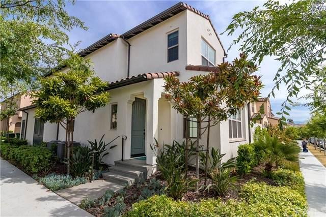 50 Bay Laurel, Irvine, CA 92620 (#OC21096041) :: Team Forss Realty Group