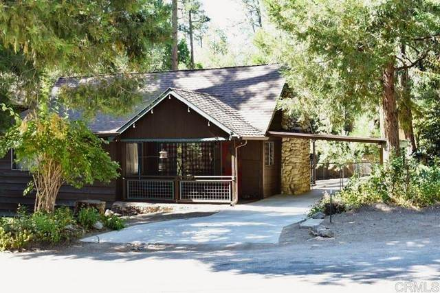 54760 S Circle Drive, Idyllwild, CA 92549 (#NDP2104936) :: Swack Real Estate Group | Keller Williams Realty Central Coast