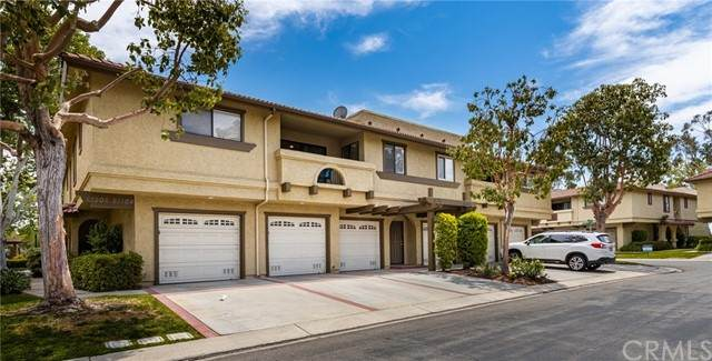21306 Tupelo Lane #5, Lake Forest, CA 92630 (#OC21042293) :: Legacy 15 Real Estate Brokers