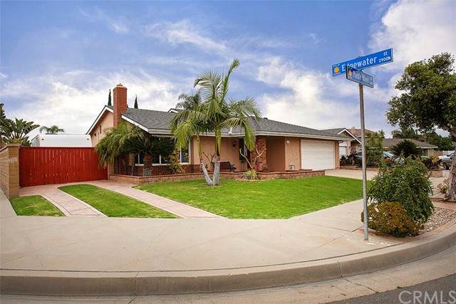 229 E Paddle Wheel Circle, Orange, CA 92865 (#PW21096419) :: Team Forss Realty Group
