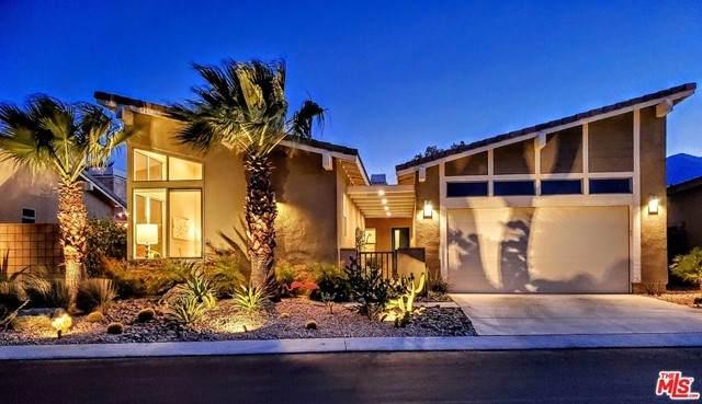 1295 Passage Street, Palm Springs, CA 92262 (#21727514) :: Compass