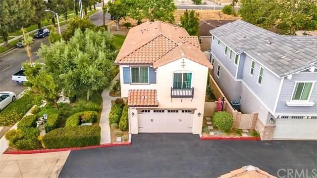 8602 Stoneside, Rancho Cucamonga, CA 91730 (#CV21084101) :: RE/MAX Masters