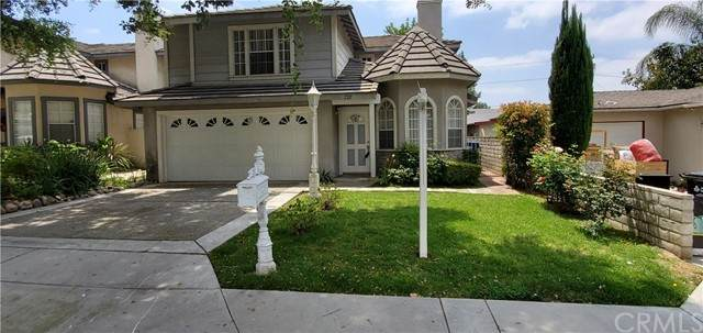 222 E Maple Avenue, Monrovia, CA 91016 (#CV21095728) :: RE/MAX Empire Properties