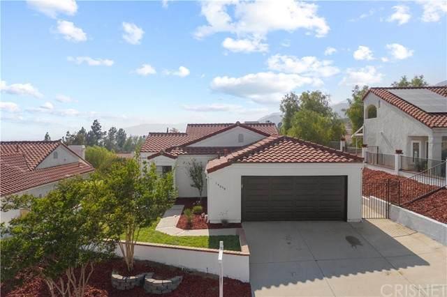 14059 Rabbit Road, Sylmar, CA 91342 (#SR21096719) :: Mainstreet Realtors®
