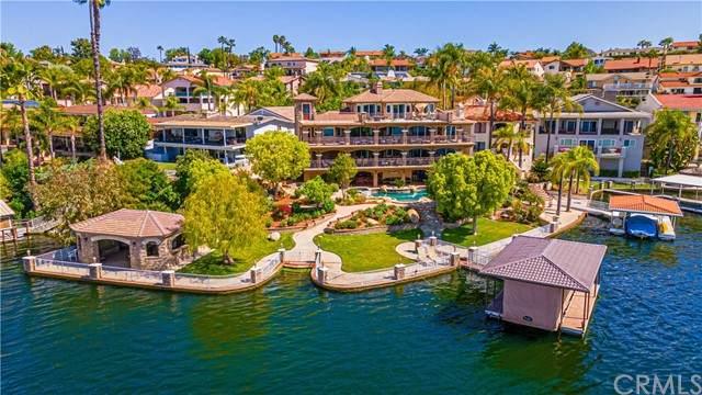 22250 Village Way Drive, Canyon Lake, CA 92587 (#IV21089303) :: RE/MAX Empire Properties