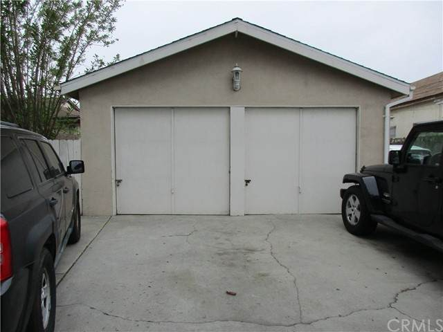 4708 W 161st Street, Lawndale, CA 90260 (#SB21097036) :: Mainstreet Realtors®