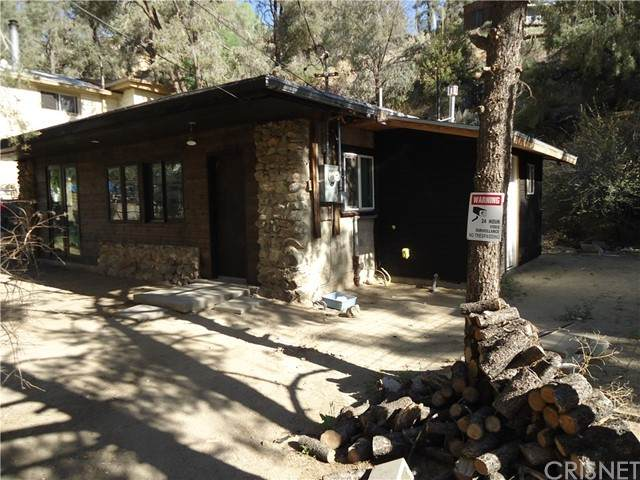 4033 Grant, Frazier Park, CA 93225 (#SR21097105) :: Compass