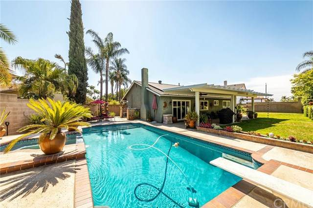 2614 S Augusta Avenue, Ontario, CA 91761 (#SW21097084) :: The Costantino Group | Cal American Homes and Realty