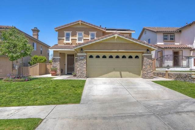 1272 Long View Dr, Chula Vista, CA 91915 (#NDP2104987) :: Power Real Estate Group