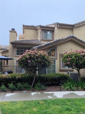 12627 El Camino Real D, San Diego, CA 92130 (#PTP2103104) :: Mainstreet Realtors®
