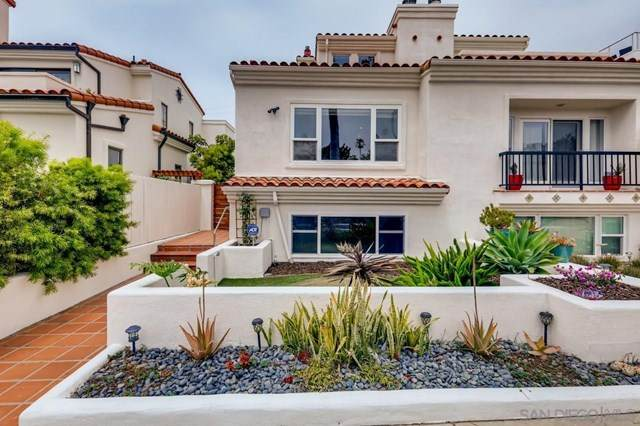 324 Gravilla, La Jolla, CA 92037 (#210012120) :: RE/MAX Empire Properties