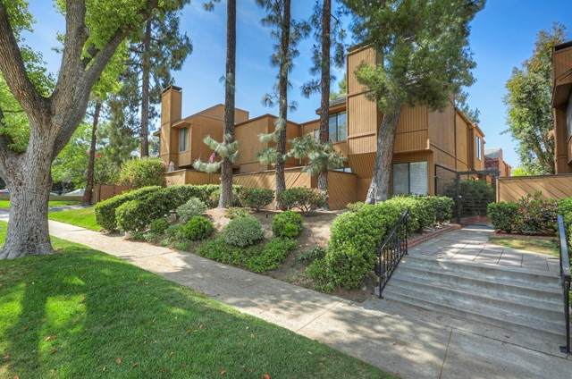 121 Arlington Drive #3, Pasadena, CA 91105 (#P1-4616) :: Rogers Realty Group/Berkshire Hathaway HomeServices California Properties