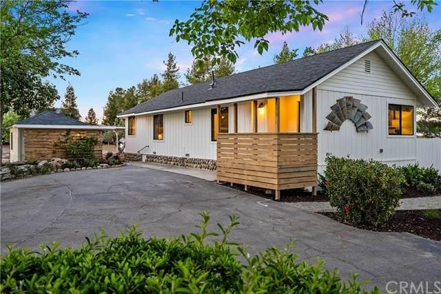 9145 San Diego Road, Atascadero, CA 93422 (#NS21078403) :: Berkshire Hathaway HomeServices California Properties