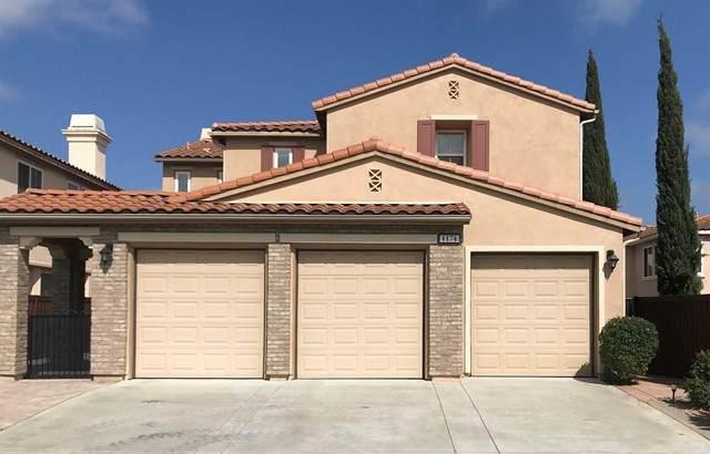 1174 Tee St., Oceanside, CA 92057 (#NDP2104995) :: Power Real Estate Group