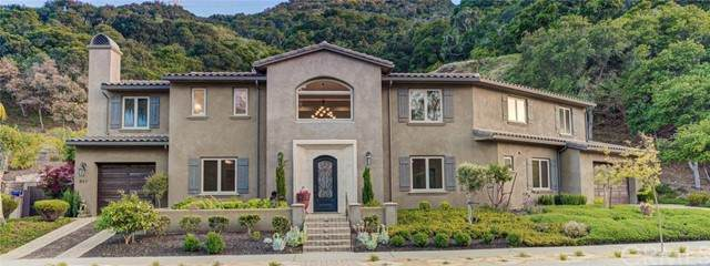 911 Isabella Way, San Luis Obispo, CA 93405 (#SC21097222) :: Team Forss Realty Group