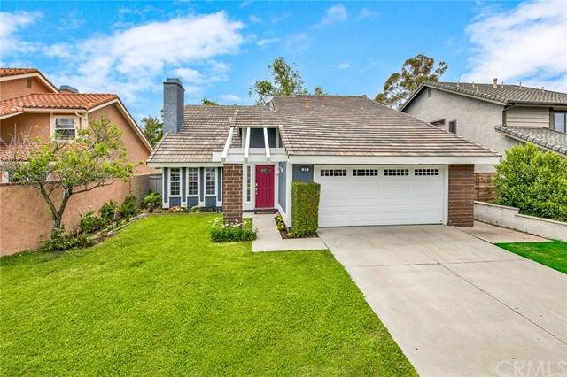 29 Fulton, Irvine, CA 92620 (#OC21097379) :: Steele Canyon Realty