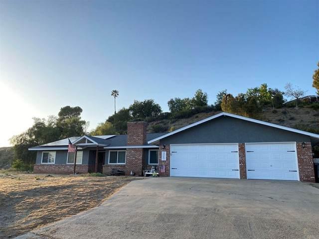 3262 Zumbrota Rd, Alpine, CA 91901 (#NDP2105006) :: Mainstreet Realtors®