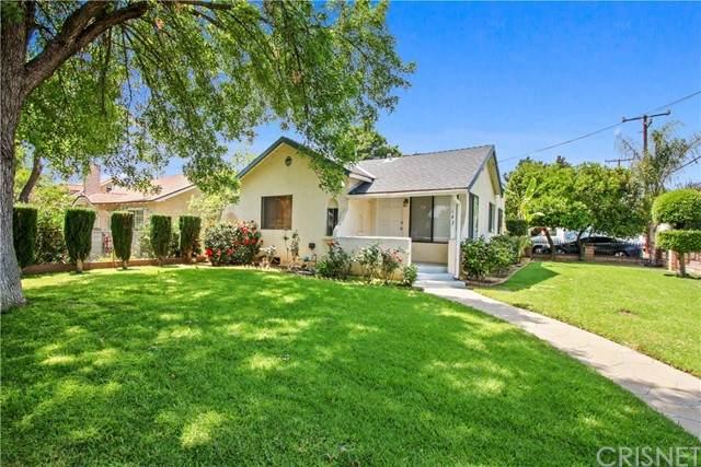 143 Harding Avenue, San Fernando, CA 91340 (#SR21097469) :: The Brad Korb Real Estate Group