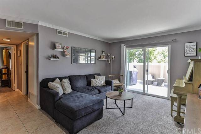 8990 19th Street #429, Rancho Cucamonga, CA 91701 (#CV21097049) :: RE/MAX Masters