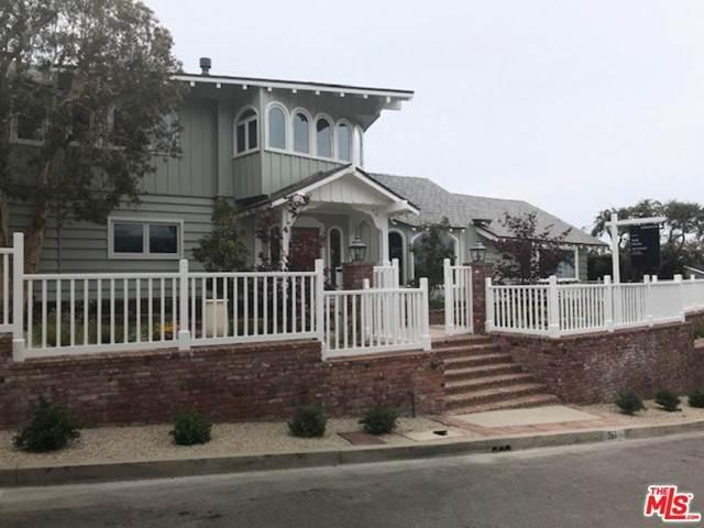 357 Bellino Drive, Pacific Palisades, CA 90272 (#21726582) :: Mainstreet Realtors®