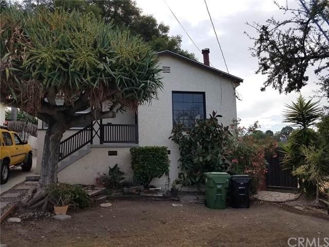 923 N Leland Avenue, San Pedro, CA 90732 (#SB21097597) :: Power Real Estate Group