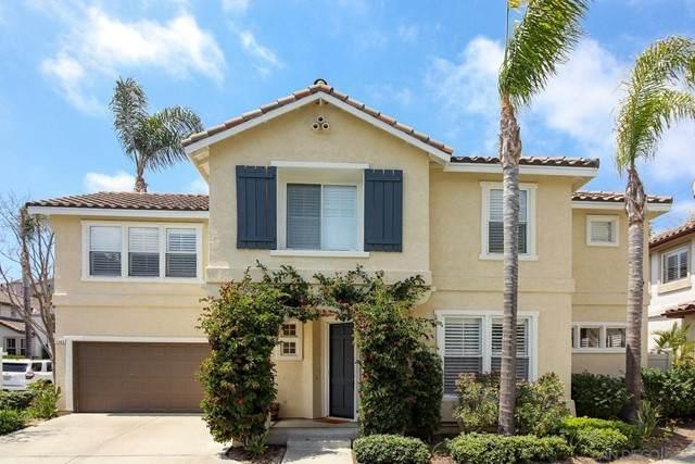 7142 Pintail Dr, Carlsbad, CA 92011 (#210012181) :: Mainstreet Realtors®