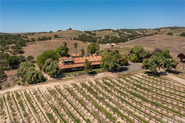 4270 Ranchita Canyon Road, San Miguel, CA 93451 (#NS21097781) :: Swack Real Estate Group | Keller Williams Realty Central Coast