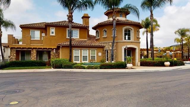 10850 Serafina Lane #26, San Diego, CA 92128 (#PTP2103128) :: Compass