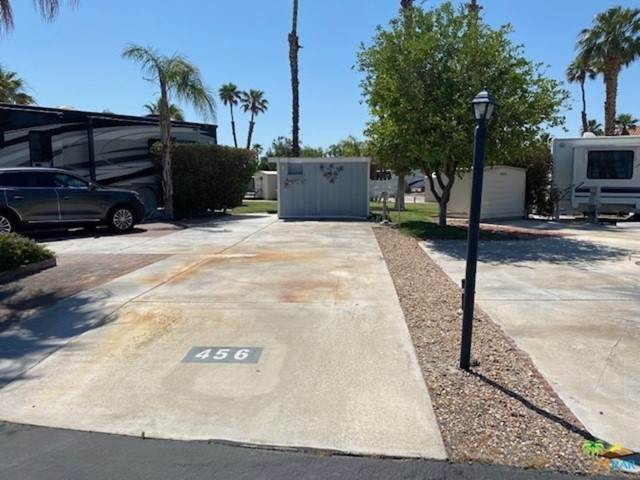 69801 Ramon Road, Cathedral City, CA 92234 (#21726404) :: Jett Real Estate Group
