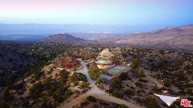 70300 San Lorenzo Road, Palm Desert, CA 92561 (#21729116) :: Eight Luxe Homes