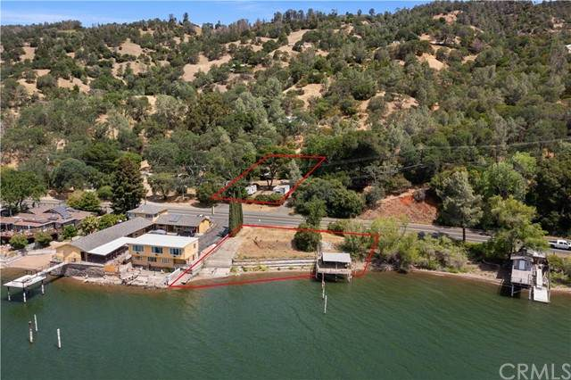 10240 E Highway 20, Clearlake Oaks, CA 95423 (#LC21098115) :: Power Real Estate Group