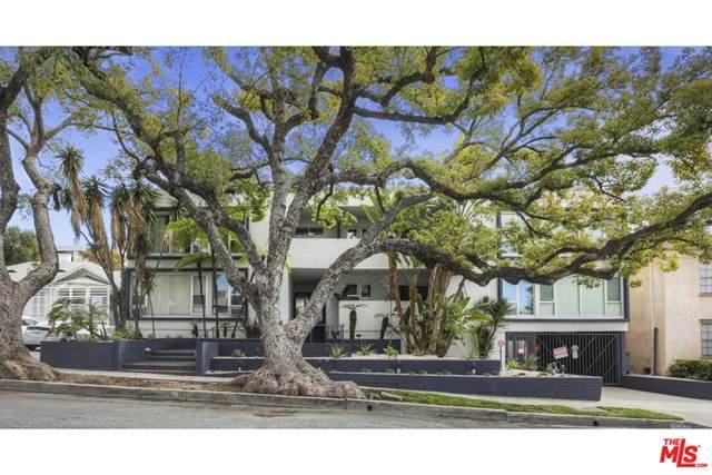 1328 Havenhurst Drive #201, West Hollywood, CA 90046 (#21726464) :: Mint Real Estate