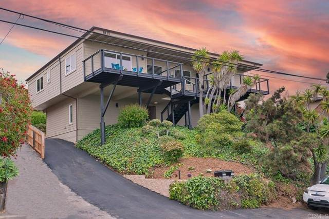 1833 Westminster Drive, Cardiff By The Sea, CA 92007 (#NDP2105062) :: Jett Real Estate Group