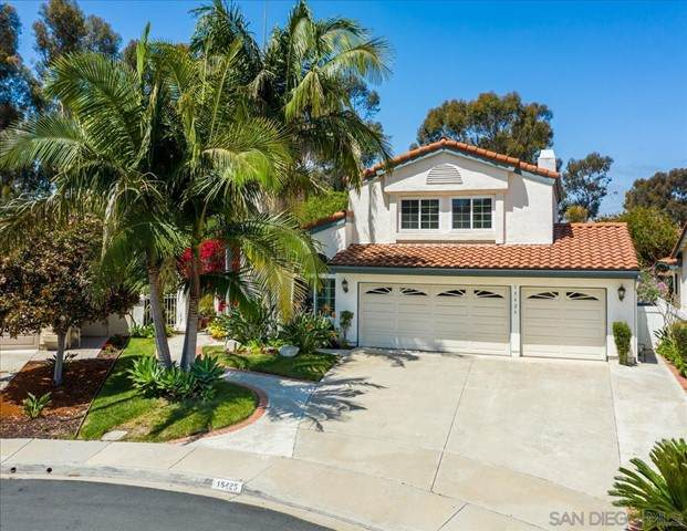 15425 Via Penoles, San Diego, CA 92128 (#210012288) :: Power Real Estate Group